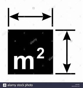 Square, Meter, Simple, Icon, Stock, Vector, Image, U0026, Art