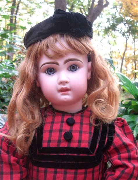 Hair Implants Shawnee Mission Ks 66279 30 Quot Jumeau Antique Doll Layaway From