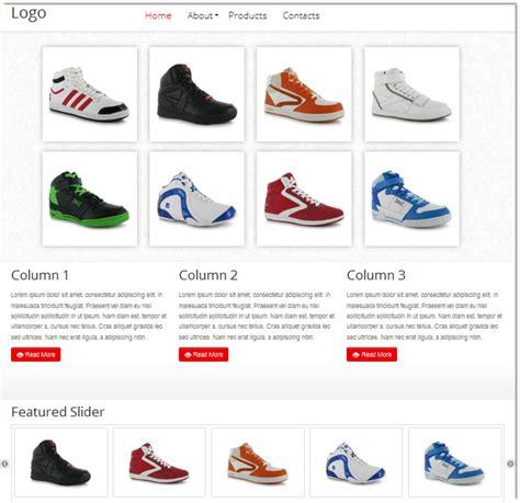 html product catalog design kit templates dmxzonecom