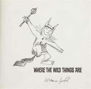 105 best images about Maurice Sendak on Pinterest ...