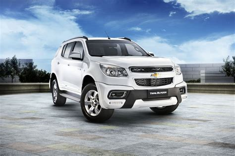 chevrolet trailblazer 2015 chevrolet trailblazer 2015 thailand html autos post