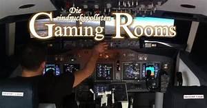 Gaming Zimmer Ideen : pc zimmer einrichten alles ber wohndesign und m belideen ~ Markanthonyermac.com Haus und Dekorationen