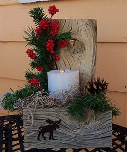 Primitive/Country Barnwood decor with Rustic Lighting