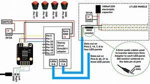 Symphony Hack Lab  U2014 How To Make Light Cubes  U2013 Phacktory