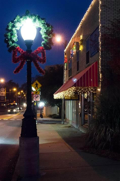 holiday lights and movie sites tis the season for lighting ceremonies the bison