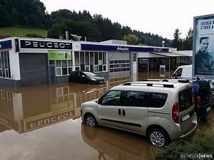 Lampenwelt Schlitz Jobs : unwetter osthessen 2 hochwasser bedroht gewerbegebiet autos im wasser bad hersfeld ~ Markanthonyermac.com Haus und Dekorationen