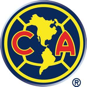 club america logo vector ai free