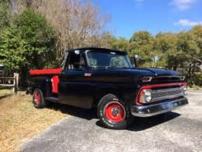 1965 Chevrolet Pickup - Stepside