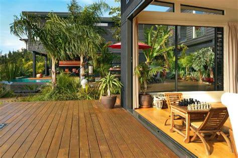 Award Winners Five Of New Zealand's Best Outdoor Rooms