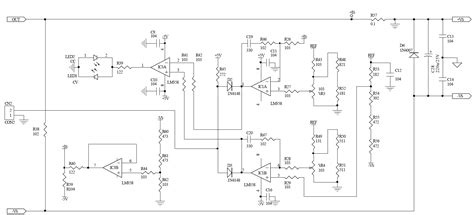 Regulated Power Supply Circuit Design Page