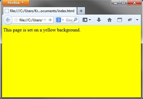 html page background color html set background color whole page coloring page