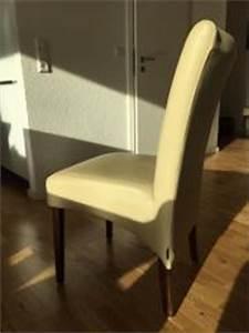 Esszimmerstühle Leder Musterring : musterring stuehle haushalt m bel gebraucht und neu kaufen ~ Indierocktalk.com Haus und Dekorationen