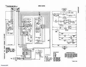 0300 Huebsch Dryer Wiring Harness