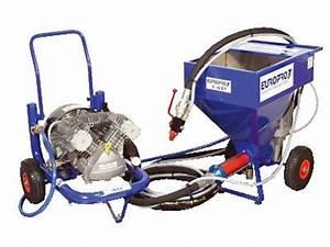 Machine A Crepir Pneumatique : machine a projeter pour produits pateux project 14 40 ~ Dailycaller-alerts.com Idées de Décoration