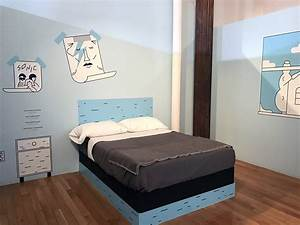 Casper mattress review sleep scouts for Casper mattress showroom