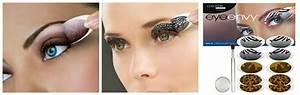 Maquillage De Fête : maquillage cleopatre simple ~ Melissatoandfro.com Idées de Décoration