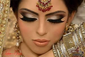 Arabic wedding makeup Makeup Inspiration Pinterest