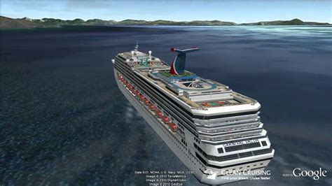 Carnival Valor Cruise Ship Virtual Tour | Fitbudha.com