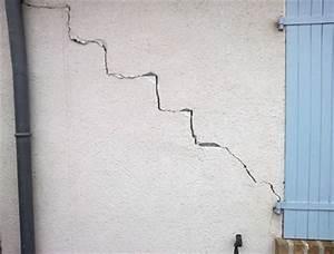 Reparation Fissure Facade Maison : fissures et affaissements stabilisation b timents et ~ Premium-room.com Idées de Décoration