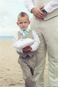 17 best images about flower girl dress on pinterest With wedding ring bearer