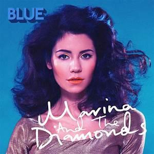 Marina The Diamonds39 Next Single 39Blue39 Now Has Some