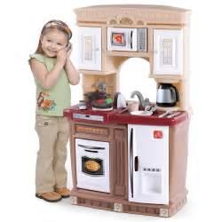 lifestyle fresh accents kitchen kids play kitchen step2