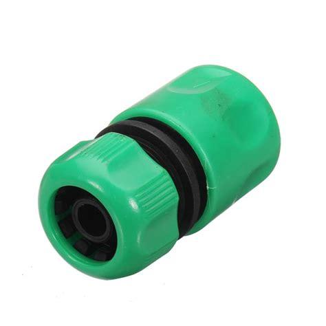 garden hose connectors 1 2 inch plastic garden water hose connector hose