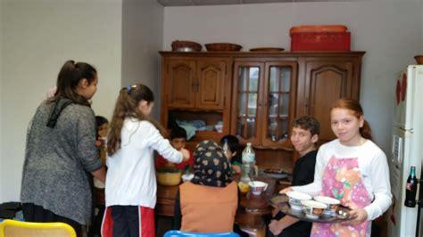 atelier cuisine enfants atelier cuisine pour les enfants al andalous