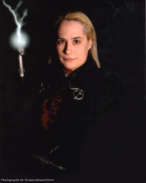 Lucius Malfoy Costume