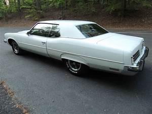 1973 Pontiac Grandville Rare Donk Ride 455 Big Block