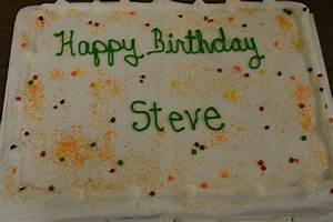 Happy Birthday, Steve! | Hope Center Hagerstown