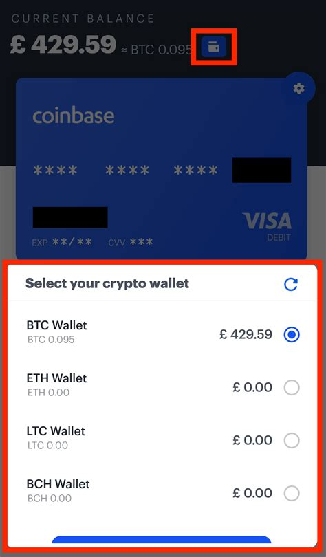 You should now see a window that says credit card added and a buy digital currency button; Coinbase Card Review (2020): The Best Crypto Debit Card?