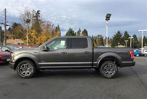 2016 Xlt Magnetic Supercrew Build - Ford F150 Forum