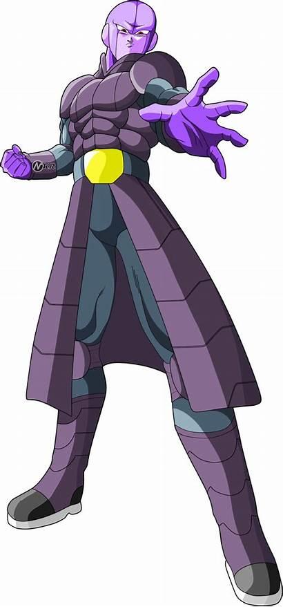 Hit Dragon Ball Super Dbz Goku Deviantart