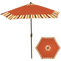 better homes and gardens 9 patio umbrella walmart com