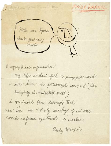 archive  explores  beautiful lost art  letter