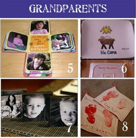 ideas from baby to grandparents for christmas 1000 images about grandparent gift ideas on gifts great gifts and