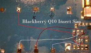 Schematics Blackberry Q10 And Hardware Problem Solution