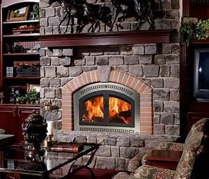 Rustic, Fireplace, Ideas