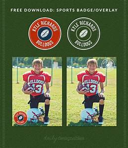game on it39s time for sports photo templates online With sports team photography templates