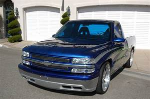 Auto Impressions - 2000-2006 Chevy Silverado Push To Start Conversion