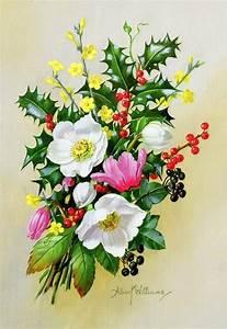 cuadros modernos pinturas y dibujos flores realismo óleo