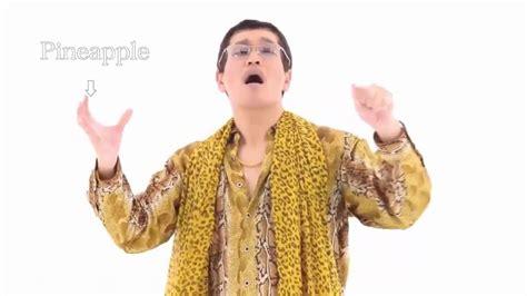 ppap pineapple pen ppap pen pineapple apple pen il più cliccato di