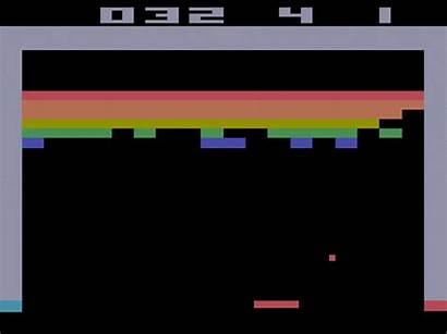 Arcade Breakout Atari Dqn Games Classic Double