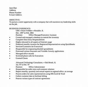Job Description For Medical Administrative Assistant Free 9 Sample Office Assistant Resume Templates In Pdf