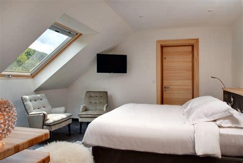 les chambres de charme de lhotel spa la cheneaudiere