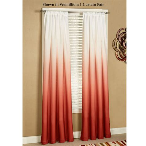 Curtain Shades by Shades Ombre Curtains