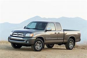 2003 Toyota Tundra Reviews And Rating