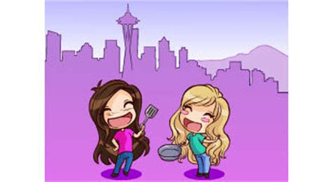 icarly groovy foodie exclusive video game trailer
