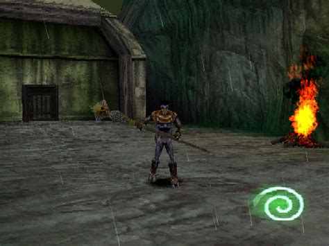 Soul Reaver (bin) Iso